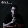 January Podcast by Zisis D