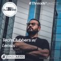 Tech Clubbers TAKEOVER w/ Lensis (Threads*VARESE) - 30-Jul-21