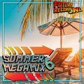 FutureRecords - Summer Megamix Vol 6 (Section The Best Mix 2)