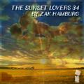 The Sunset Lovers #34 with Zacharias Preen aka Zak Hamburg