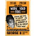 Work Your Soul All Dayer 2021