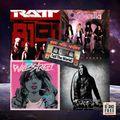 "Hair Metal Mixtape #003 - ""Tell The World"""