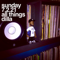 ALL THINGS DILLA.....