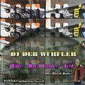 DJ DER WÜRFLER - RAVE - HARD TRANCE - ACID MIX - VINYL ONLY 08.06.2020