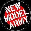 Rebel Arts Radio 10/3/14 New Model Army Special