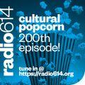 Cultural Popcorn - 200th Episode - 10/4/20