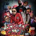 STREET CRED VOL 17 (RADIO MIX)