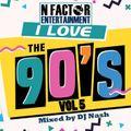 I Love The 90's Vol 5