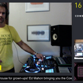 Ed Mahon Live on 16Loop 8th Oct 2020