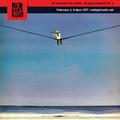 All Around The Globe 215 - Uruguay Special Pt. 2 @ Red Light Radio 02-04-2020