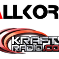 Bad Corey Live On Allkore Riot Show [11-Jul-2012]