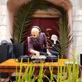André Quaresma @ Palco Rádios - Les Siestes (Aug 31, 2019)