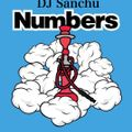 Numbers Monthly Mix-Nov-mixed by DJ Sanchu