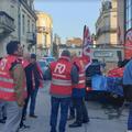 Manifestation et grève du 5 décembre 2019