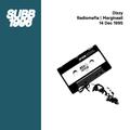 Dizzy | Radiomafia |1995 December