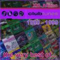 Club Tunes 1990 - 1999 the very best of...