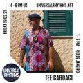 Tee Cardaci - Above The Horizon 19.02.21