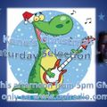 The saturday selection christmas specail with dj kane 2013