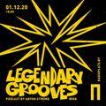 Legendary Grooves #008