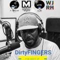 DirtyFINGERS - The Best of DirtyFINGERS (16.10.2021)