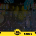 Akrog @ Fokin Massive Streaming Party 30/05/2020