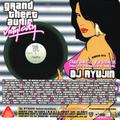 DJ RYUJIN / GRAND THEFT AUDIO Vinyl City 2004 HIPHOP R&B MIX