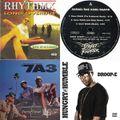 The Record Wheel #9: West Coast Hip-Hop