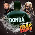 Trap Tape #50 | September 2021 | New Hip Hop Rap Songs | DJ Noize Club Mix