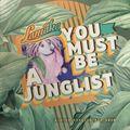 You Must Be A Junglist -Lamaka -Winter Session Mix 2019- 2020