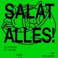 Salat Alles Nr. 11