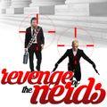 Nika & DJ Sidetrack: Revenge of the Nerds