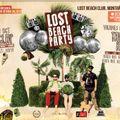 Live @ Lost Beach Club Montañita 10.11.13 (Part 2)