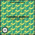 Fernando Barreto - No Focus #49 on CosmosRadio (20.08.2020)