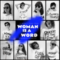 Woman is a word -- a collective mix by 11 Portuguese woman djs