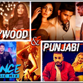 Boollywood Party Mix 2021 - Non Stop Bollywood, Punjabi, English Remix Songs 2021