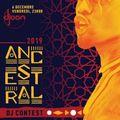 808 Bantou - Ancestral DJ Contest