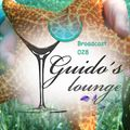 Guido's Lounge Cafe Broadcast#028 Long Life (20120914)