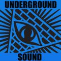 SQUATTER IN THE WHITE HOUSE (Underground Sound #41)