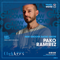 Pako Ramirez - New Groove Radio Show #69 Clubbers Radio 2020 House, Tech house, Minimal Deep Tech