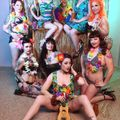 HOWLING MOON PRESENTS ~ THE INCREDIBLY STRANGE RADIO SHOW ~ S02 E05 P02 ~ BURLESQUE SPECIAL!