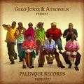 Jack Radio #154 ft. Palenque Remixed