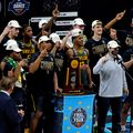 Dvokorak podcast 78 // NCAA Final Four + draft klasa 2021 // Gee & Vid