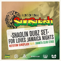 Shaolin Dubz DJ Set @ Rototom Sunsplash 2016 [LJMIX_001]