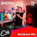 【YouTube】Workout Music by SHOTA