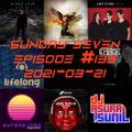DJ AsuraSunil's Sunday Seven Mixshow #133 - 20210321