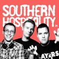 The Southern Hospitality Show - 1st August 2014