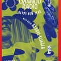 Chando Radio -NYE 2021 PLAY THE 6 TUNES -105.5 FM WLPN-LP