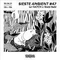 SIESTE AMBIENT #48 - HATCH x WABI SABI TAPES