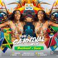 @DJDAYDAY_ / The Carnival Mix (Bashment & Soca)