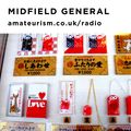"""""""Midfield General's Love Mix"""" –Damian Harris for Amateurism Radio (Love Is The Message 11/2/2021)"""